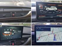 Navigatie cu android dedicata Audi A6 C7 4G / A7 4G 2011-201