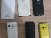 Telefoane diferite modele