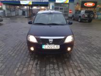 Dacia Logan Laureate An 2011