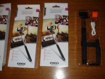 Selfie stick wireless bluetooth monopod OXO 500 foto