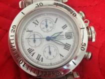 Cartier Chronograph quartz