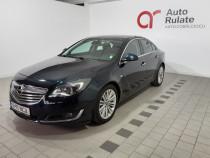 Opel Insignia 2.0 CDTI 140CP, posibil in rate fara avans