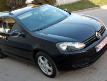 VW Golf 6 1,4 MPI 80 cp EURO 5 - 122.800 km !