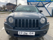 Jeep Compass 2.0 CRD 4X4 2008