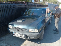Dacia papuc 4x4
