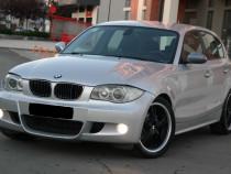 BMW 120d M PACHET 163 CP - an 2007, 2.0d (Diesel)