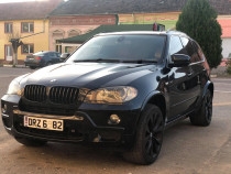 BMW X5 7 Locuri 4x4 3.5d - an 2008, 3.0d Biturbo (Diesel)