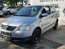 VW Fox,2007,1.2Benzina,Finantare Rate
