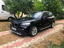 BMW X1 4X4 fab. 2011, motor 2000 diesel Unic Propietar