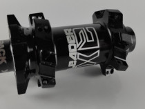 Butuc roata fata Sixpack-Racing Leader XE 28h 15x100mm nou