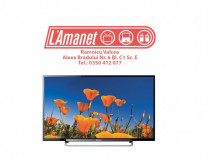 "TV Led 40"" Sony KDL-40R470A 101cm FullHD DVB-C CI+ USB HDMI"