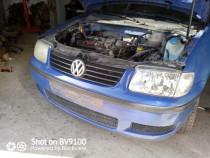 Piese Vw Polo 1.0 an 2000 motor, caroserie