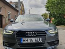 Audi a4, an fab.2013