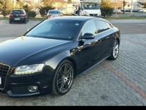 Audi A5 S.line,3.0 Quatro Extra Full,245 cp,faruri Full Led