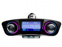 Modulator FM AUTO Bluetooth 5.0