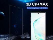 Samsung Galaxy Note 20 Ultra FolieNILLKIN 3DCP+MAX U03514672