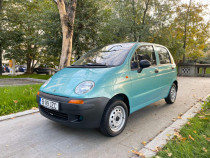 Daewoo matiz nou! 15.000 km GPL 2007 euro 4