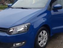 VW polo cu motor de1600