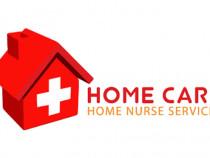 Asistenta medicala la domiciliu