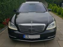 Mercedes s 350 bluetec 4 matic