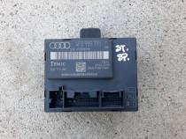 Modul usa stanga spate Audi A6 C6, 2006, 4F0959795