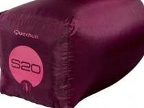 Sac dormit Quechua S 20