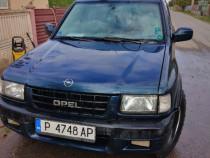 Opel frontera 2.2dti an 2000