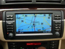 Bmw navi high 2020 x5 e39 e46 e65 dvd road map europa+romani