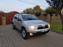 Dacia Duster 2x4 2012. mot 1.5 dci 110 cp.euro 5.impecabil