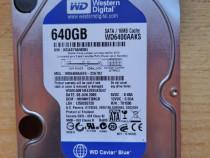 Hdd pc 640 GB sata