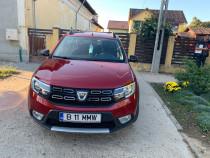 Dacia sandero stepway tehnoroad