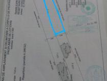 Tuzla-Teren la mare 500 mp