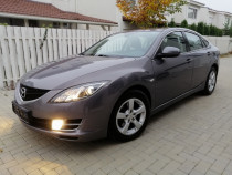 Mazda 6 2.0 Diesel 140 CP Climatronic Tempomat Jante 16