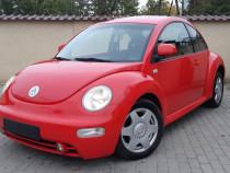 Vw Beetle / New Beetle - an 1999, 2.0 (Benzina)