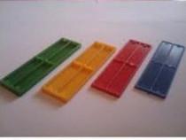 Cale pentru calare termopane kale de grosimi 1, 2, 3, 4, 5mm