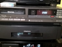 Video betamax