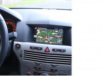 Harta Navigatie Opel Astra, Vectra CD70/DVD90 Navi - Romania