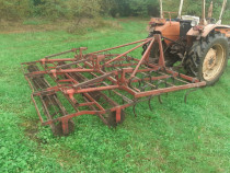 Combinator agricol , latime 2,8 m