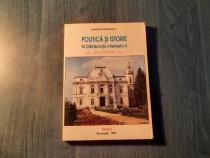 Politica si istorie in Dambovita interbelica M. Curculescu