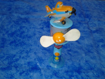 Disney Planes, jucarie copii mini ventilator