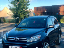 Toyota RAV4 D-CAT 177cp 4x4 Executive (recent adus)