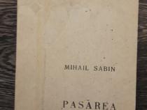 Mihail sabin versuri 1973 carte cu autograf