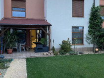 Sacalaz – Casa 4 Camere – Constructie Beton