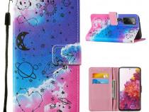 Husa Samsung Galaxy S20 FE Fan Edition Husa Flip U01230817