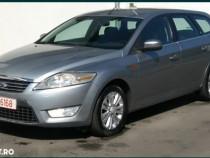 Ford mondeo ghia, 2008, 2.0 tdci = posibilitate rate