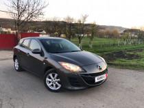 Mazda 3*clima*1.6*diesel-16V*af.2010/luna mai*5 stele NCAP !