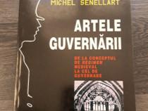 Michel senellart artele guvernarii