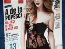FHM cu Adela Popescu
