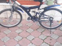Bicicleta Rick 26 zoll