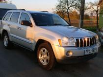 JEEP Grand Cherokee 4x4 - an 2007